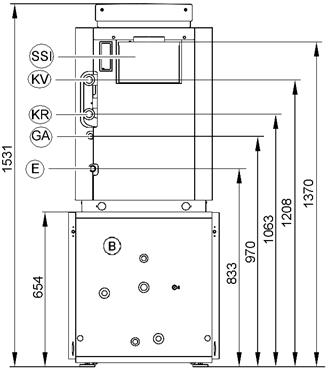 Vitotronic 100 Gc1b Инструкция